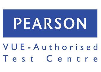 Vavatech Pearson VUE Center badge