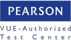 Pearson Vue - Autorized Test Center