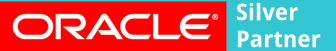 Logo Oracle Silver Partenr
